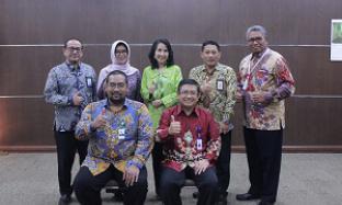Awali 2018, PT NMU Rombak Jajaran Komisaris dan Direksi