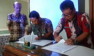 PTPN X Lakukan Kerjasama Agroforestri dengan Perhutani