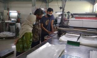 Penuhi Komitmen Sistem Keamanan Pangan, PT Mitratani Dua Tujuh Laksanakan Supplier Quality Audit