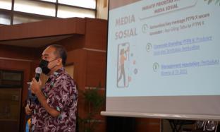 PTPN X Gelar Workshop Kehumasan